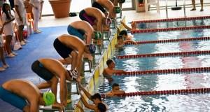 O 47 Trofeo Pedro Escudero reunirá mañá en Ourense a 420 nadadores
