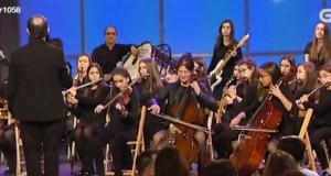 """A Banda de Música do Barco volve ao escenario do programa """"Luar"""""""