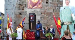 Sobrado de Trives prepárase para a VII Festa Medieval