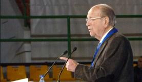 Último adeus ao primeiro presidente electo da Xunta da Galicia