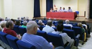 Quiroga e Ribas de Sil apostan por crear un rexistro oleícola da zona