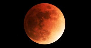 Trevinca, o mellor destino para desfrutar do eclipse de lúa vermella de finais de xullo