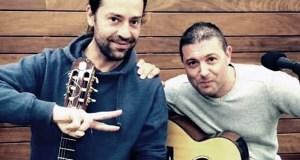 O dúo Sabina & Cia porá música ao 6º aniversario do espazo Praia Fluvial de San Clodio