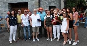 Mini ruta e homenaxe aos coveiros como antesala da Festa das Covas de Vilamartín