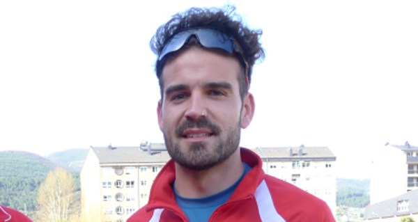 Alejo Ares (Adas Proinor) imponse na carreira absoluta da Veiga