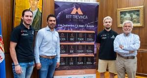 Un percorrido polo teito de Galicia na II BTT Trevinca-Desafío Starlight