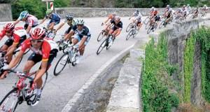 A etapa 11ª da Volta 2018 pasará por Trives