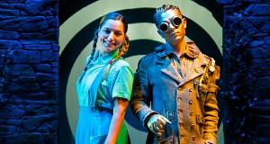 """Redrum Teatro presenta en Ourense a súa nova comedia musical """"Contos do Recreo"""""""