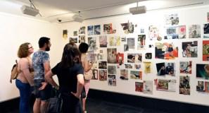 Doce artistas expoñen no Barco no marco de enBarcArte
