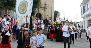Larouco celebra esta fin de semana as festas na honra á Virxe dos Remedios