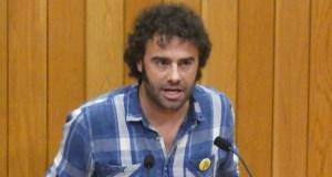 David Rodríguez (En Marea) pide axudas e medidas preventivas fronte aos ataques do lobo