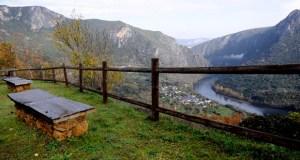 Comeza o proceso de información pública dos plans reitores de uso e xestión dos parques da Serra da Enciña da Lastra e do Invernadeiro