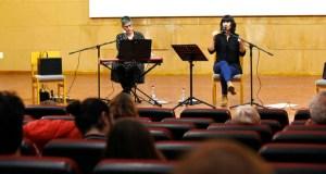 """O concerto """"FemininoPlural"""" abre os actos do """"Día da Muller Rural"""" en Viana do Bolo"""