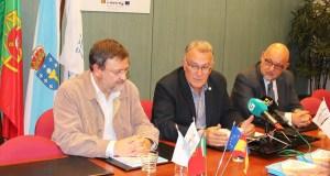 Un estudo aposta por reforzar a cooperación entre Galicia e Portugal para previr incendios forestais e loitar contra eles