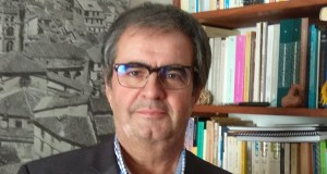 O ourensán Afonso Vázquez-Monxardín, novo académico correspondente da RAG