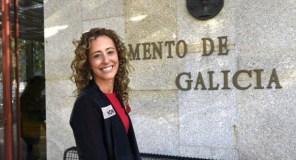 A socialista Noela Blanco pedirá no Parlamento galego que se manteñan dous médicos no Centro de Saúde de Rubiá