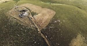 A IX Andaina de Manzaneda pasará polo campamento romano de Penedo dos Lobos