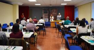 """Comeza o """"Curso de cata de Monterrei ao mundo"""" en Verín"""
