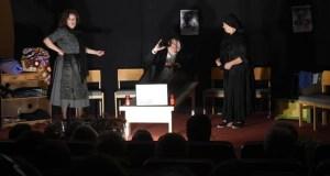 Candea inaugura este domingo as Xornadas de Teatro da Rúa, no Centro Cultural Avenida
