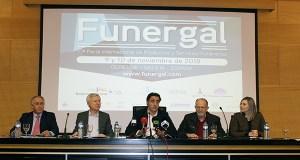 A 10ª edición de Funergal contará con 111 expositores de 14 países, en Expourense