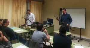 30 persoas formaranse en Técnicas de Cultivo en Viticultura e Plantación de Viñedo, na UNED Valdeorras (A Rúa)