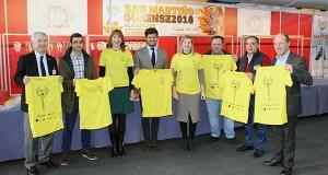 Expourense convértese nun parque multiaventura coa II edición de Sportur Galicia