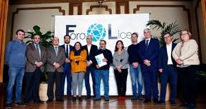 Nace o Foro Liceo, un espazo para o debate na cidade de Ourense