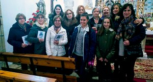 O coro Voces de San Martiño (Manzaneda) crea un himno adicado ao patrón da parroquia