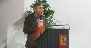 Isidoro Hornillos, reelixido presidente da Federación Galega de Atletismo