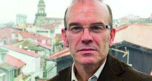 Vázquez Barquero, elixido candidato socialista á alcaldía de Ourense