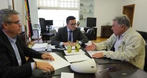 O Concello de Quiroga e Medio Rural promoverán a mobilización de terras para a olivicultura