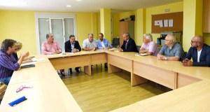 A comisión de seguemento da Plataforma da A-76 reunirase en Monforte