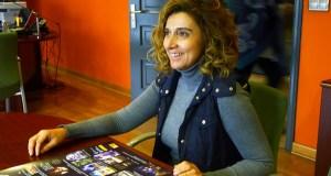Pista de xeo, teatro, cine e maxia, entre as propostas do Nadal no Barco