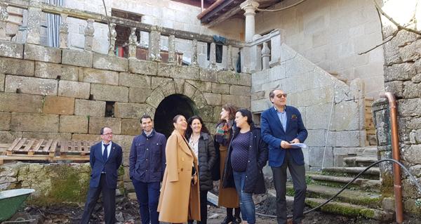O GDR Sil-Bibei-Navea xestionará 1.120.625 euros no bienio 2018-19 para impulsar 16 proxectos