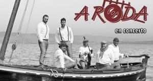 A Roda actuará o 4 de xaneiro en Viana do Bolo