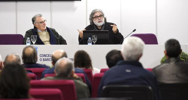 """O banco de terras de Galicia, na apertura das """"Xornadas sobre as oportunidades do Medio Rural"""" no Barco"""