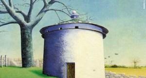 Mostra de pintura de Yosso, no Concello de Vilariño de Conso