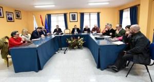 A Asociación de Municipios do Camiño de Inverno estuda a posibilidade de solicitar unha subvención de Turismo