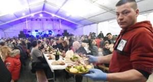 Piñeiro (A Pobra de Trives) celebra este venres a 25 Cea do Cocido