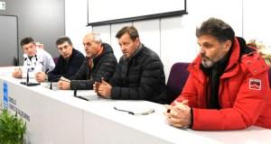 O curso de monitor de fútbol sala impartirase no Barco do 8 de febreiro ao 8 de marzo