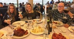 A VI Festa do Botelo do Barco na Coruña celebrarase o 16 de febreiro