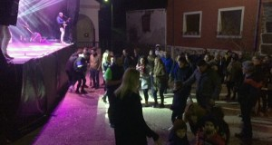 Vales (O Barco) celebra a festa do patrón, Santo Tirso