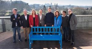 Presentación dos candidatos do PP á alcaldía das sete cidades galegas