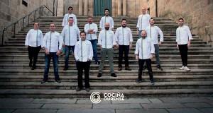 """Anxo Trives, do Restaurante La Viuda, membro da nova asociación """"Cociña Ourense"""""""