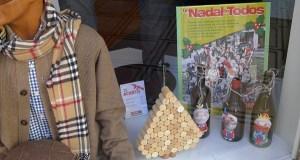 Os 1.000 euros da campaña de Nadal de AEVA e do Barco CCA xa teñen donos