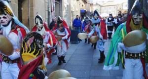 A Asociación Cultural A Pantalla presenta en Xinzo unha unidade didáctica sobre o Entroido
