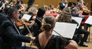 A Real Filharmonía de Galicia actuará mañá no Teatro Principal de Ourense
