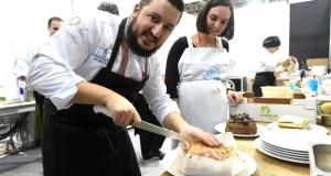 Anxo Trives amosa en Xantar as diferentes formas de degustar a Bica