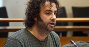 Davide Rodríguez (En Marea) pide información no Parlamento galego sobre a residencia de maiores de Chandrexa