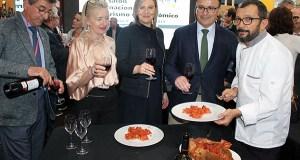 O Botelo do Barco, un dos protagonistas na clausura do 20 Salón Internacional de Turismo Gastronómico